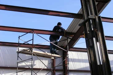 North Richland Hills TX Commercial Roofing Contractor